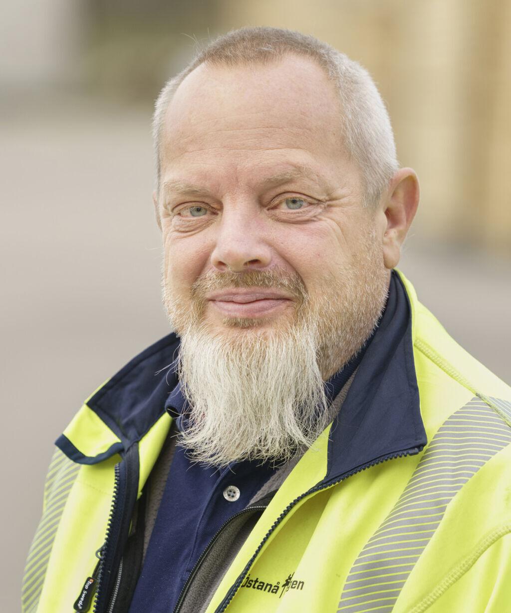 Jörgen Rensbo