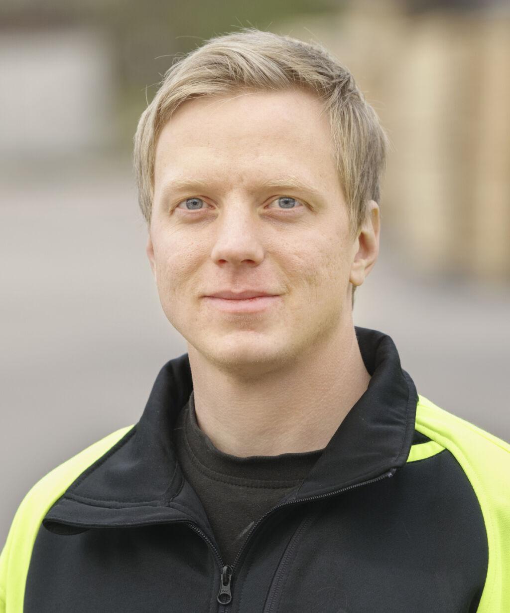 Martin Hillströms